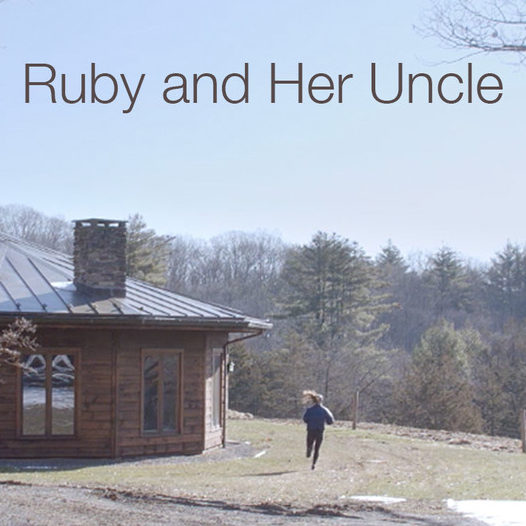 Ruby and Her Uncle by Tom Ripperger