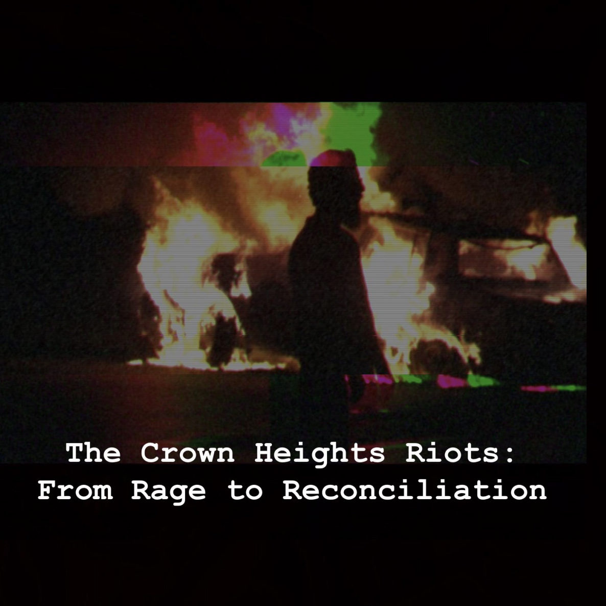 The Crown Heights Riots: From Rage to Reconciliation byAlexander Fezza
