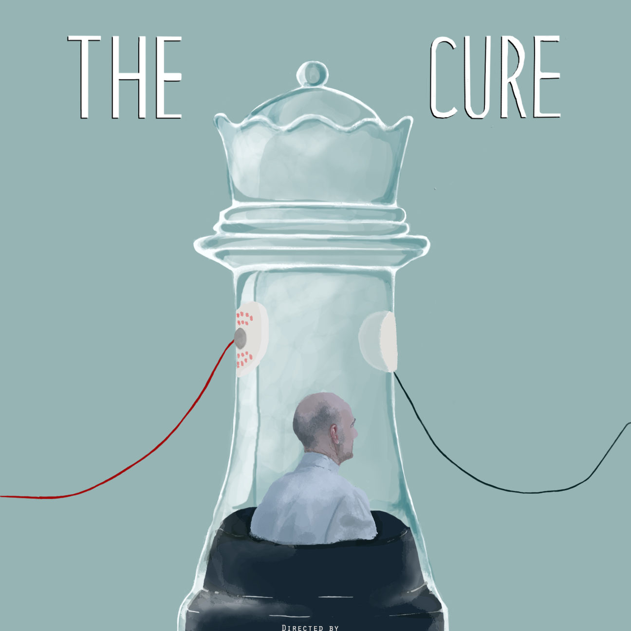 The Cure byHadrien Gass